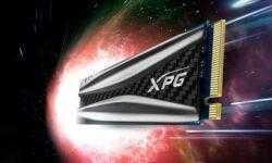 ADATA XPG Gammix S50: твердотельные накопители с интерфейсом PCIe 4.0