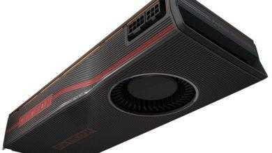 Фото AMD лишила Navi поддержки технологии CrossFire