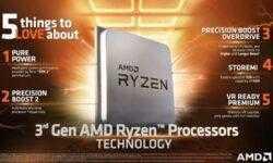 AMD потребуется полтора года, чтобы преодолеть планку в четверть процессорного рынка