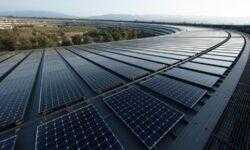Apple — крупнейший корпоративный пользователь солнечной энергии в США