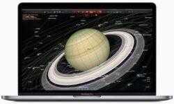Apple улучшила ноутбуки MacBook Air и MacBook Pro