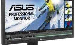 ASUS PB278QV: профессиональный монитор формата WQHD