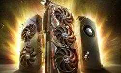 ASUS подготовила почти два десятка видеокарт GeForce RTX Super