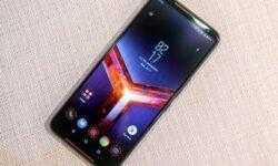 ASUS ROG Phone II: представлен самый мощный Android-смартфон на данный момент
