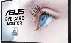 ASUS VA32UQ: монитор Eye Care с поддержкой HDR-10