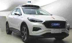 Автономные автомобили Baidu проехали более 2 млн км по 13 городам Китая