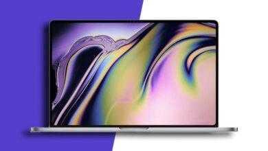 Фото Базовая конфигурация 16-дюймового MacBook Pro обойдётся в $3000