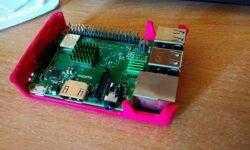 Беспроводная настройка Raspberry PI 3 B+