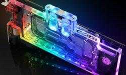Bitspower предлагает водоблок Lotan для новейших видеокарт GeForce RTX 2080 Super
