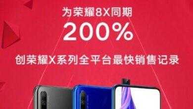 Фото Более 100 000 смартфонов Honor 9X и Honor 9X Pro продано за 2 минуты