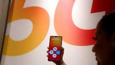 Фото Британские операторы сотрудничают с Huawei в развёртывании 5G-сетей, несмотря на давление Вашингтона