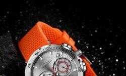 C+86 Sport Watch: новые часы от Xiaomi с хронографом, ориентированные на спортсменов
