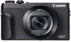 Canon PowerShot G5 X Mark II: фотокомпакт за $900 с поддержкой видео 4K/30p