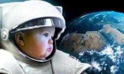 Чем опасны роды в космосе и какие могут родиться дети