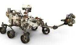 Что будет делать марсоход «Марс-2020» при помощи своей руки?