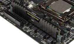 Corsair представила модули памяти Vengeance LPX DDR4 ёмкостью 32 Гбайт