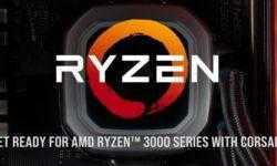 Corsair уверена, что её модули памяти готовы к работе с процессорами AMD Ryzen 3000