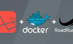 Docker + Laravel + RoadRunner = ❤