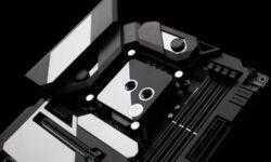 EK-Velocity Strike: универсальный процессорный водоблок с необычной крышкой