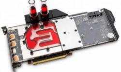 EK Water Blocks представила водоблоки для видеокарт Radeon RX 5700-й серии