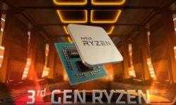 Фальстарт №2: обзоры Ryzen 7 3700X и Ryzen 9 3900X также оказались в Сети раньше срока