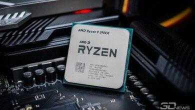 Фото Флагманский AMD Ryzen 9 3900X оказался в дефиците: цены выросли в 1,5 раза