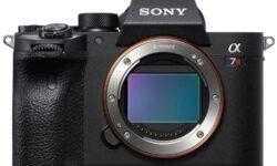 Фотокамера Sony a7R IV получила полнокадровый датчик с 61 млн пикселей