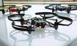 Французская Parrot решила покинуть бизнес дешёвых дронов