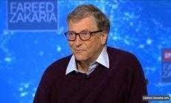 Гейтс убеждён, что Джобс использовал массовый гипноз, спасая Apple