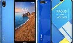 Глава Realme критикует Redmi 7A, называя Realme C2 более привлекательной альтернативой