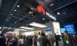 Huawei поставила 58 млн смартфонов за первый квартал
