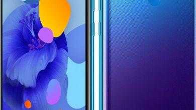 Фото Huawei представила Nova 5i Pro: 6,26″, Kirin 810, 8 Гбайт ОЗУ и квадрокамера