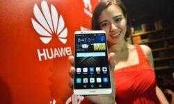 Huawei уволила более 600 сотрудников, работавших в США
