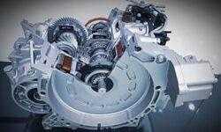 Hyundai ASC: первая в мире система управления трансмиссией для гибридов