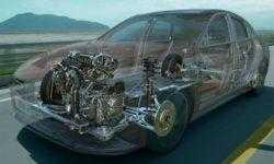Hyundai CVVD: больше мощности при меньшем расходе топлива