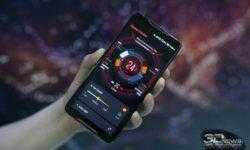 Игрофон ASUS ROG Phone 2 получит экран с частотой обновления 120 Гц