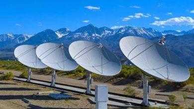 Фото Из галактики-двойника нашего Млечного Пути получен загадочный радиосигнал
