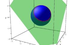 [Из песочницы] Дифференциальная геометрия кривых. Часть 1