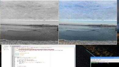 Фото [Из песочницы] Кросс-компиляция OpenCV 4 для Raspberry Pi и BeagleBone Black