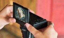 Камера Sony Cyber-shot DSC-RX100 VII осуществляет фотосъёмку со скоростью до 90 кадров/с