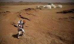 Китай летит на Марс. Первый марсоход уже создан