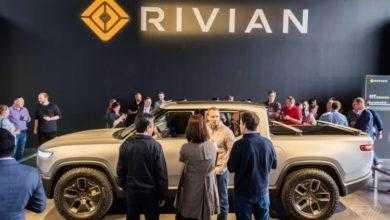 Фото Компания Rivian переманила десятки сотрудников из Ford, McLaren, Tesla и Faraday Future