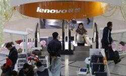 Lenovo вернётся на российский рынок смартфонов