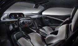 Lotus Evija – самый мощный автомобиль в мире. 2000 лошадиных сил за 2 миллиона долларов