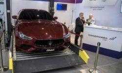 Механизированный многоуровневый паркинг появится в Москве в 2020 году