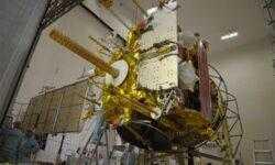 На борту ещё одного российского ДЗЗ-спутника возникли сбои