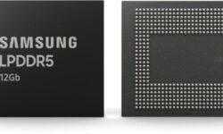 Началось производство 12-Гбит чипов Samsung — как раз к Galaxy Note 10