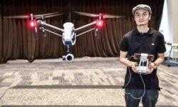 Несмотря на опасения властей, американские военные и полицейские продолжают использовать дроны DJI