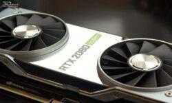 Новая статья: Обзор видеокарты NVIDIA GeForce RTX 2080 SUPER: один шот за счет заведения