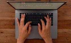 Новым MacBook предсказали переход на клавиатуры с ножничными переключателями